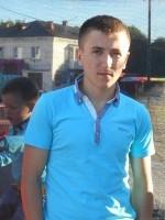 Шукаю роботу Junior Android Developer в місті Житомир