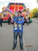 Шукаю роботу HTML-верстальщик в місті Житомир